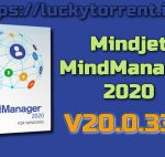 Mindjet MindManager 2020 Torrent