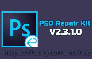 PSD Repair Kit v2.3.1.0