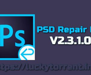 PSD Repair Kit v2.3.1.0