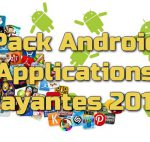 Pack Android applications payantes 2019 Torrent