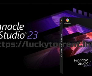Pinnacle Studio Ultimate 23.0.1.177 Torrent