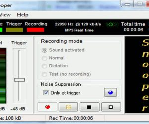 Snooper Pro 3.2.3 Torrent