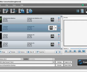 Tipard MKV Video Converter 9.2.20 Torrent