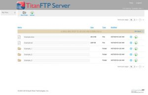 Titan FTP Server 2019 Torrent
