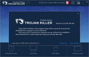 Trojan Killer v2.0.96 Torrent