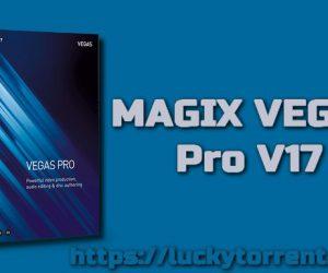VEGAS Pro 17 Torrent