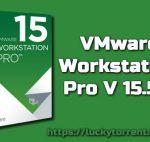 VMware Workstation Pro 15.5.0 Torrent