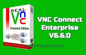 VNC Connect Enterprise Torrent