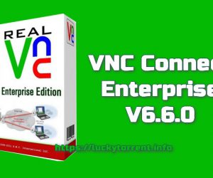VNC Connect Enterprise Torrent