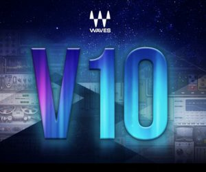 Waves 10 Plugins Bundle v10.7.2019