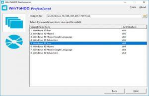 WinToHDD Enterprise 4.0 Torrent