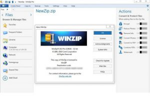 WinZip Pro v24 Torrent