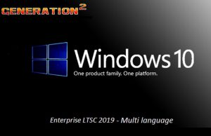 Windows 10 Enterprise LTSC 2019 X64 Torrent