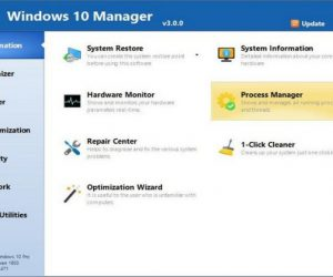 Windows 10 Manager 3.1.4 Torrent