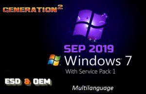 Windows 7 SP1 Ultimate X64 Torrent