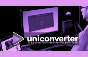 Wondershare UniConverter 11.5.0.16