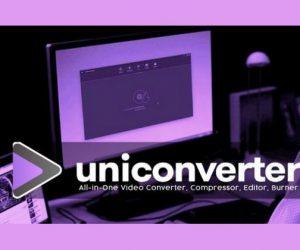 Wondershare UniConverter 11.5.0.16
