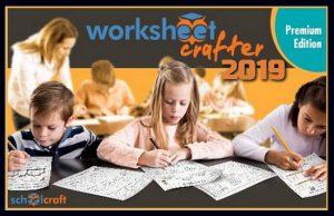 Worksheet Crafter 2019 Torrent
