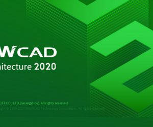 ZWCAD Architecture 2020 Torrent