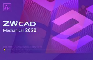ZWCAD Mechanical 2020 Torrent