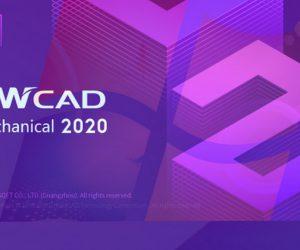 ZWCAD Mechanical 2020 Torrent