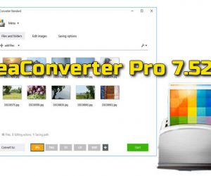 reaConverter Pro 7.522 Torrent