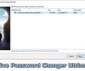 Active Password Changer Ultimate 10.0.1 Torrent