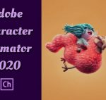 Adobe Character Animator 2020 Torrent
