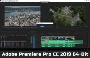 Adobe Premiere Pro CC 2019 64-Bit Torrent