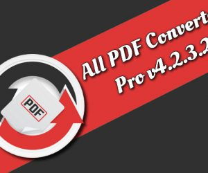 All PDF Converter Pro v4.2.3.2