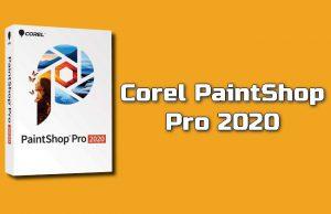 Corel PaintShop Pro 2020 Torrent