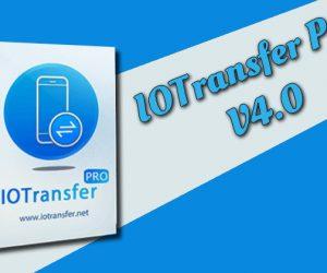 IOTransfer Pro