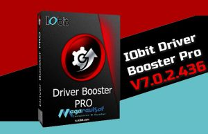 IObit Driver Booster Pro v7.0.2.436