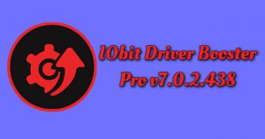 IObit Driver Booster Pro v7.0.2.438
