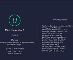 IObit Uninstaller 9.1 Pro Torrent