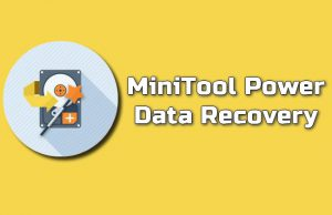 MiniTool Power Data Recovery Business Technician v8.6 Torrent