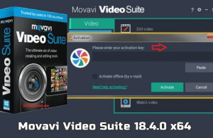 Movavi Video Suite 18.4.0 x64