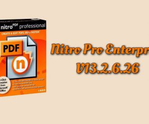 Nitro Pro Enterprise 13.2.6.26 Torrent