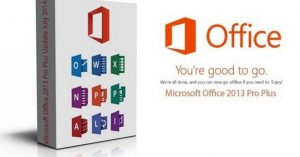 Office 2013 Pro Plus SP1 VL 2019 Torrent