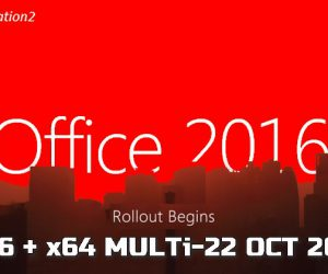 Office 2016 Pro Plus VL 2019 Torrent