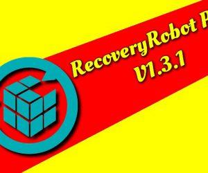 RecoveryRobot Pro v1.3.1