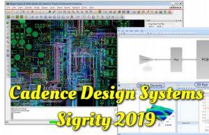 Sigrity 2019 Torrent