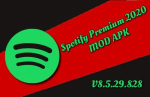 Spotify Premium 2020 MOD APK