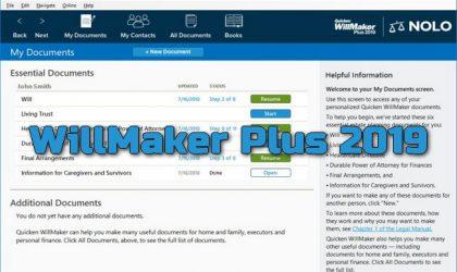 WillMaker Plus 2019 Torrent
