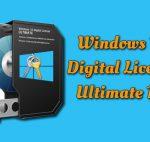 Windows 10 Digital License Ultimate 1.6 Torrent