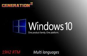 Windows 10 Enterprise 19H2 X64 Torrent