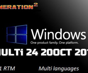 Windows 10 Pro 19H1 X64 MULTi 24 OCT 2019