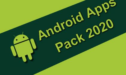 Android Apps Pack 2020