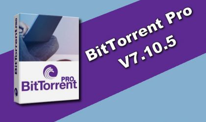 BitTorrent Pro 7.10.5
