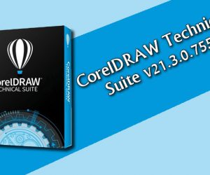 CorelDRAW Technical Suite v21.3.0.755